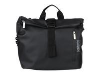 Bree Messenger Bag Punch 722 schwarz