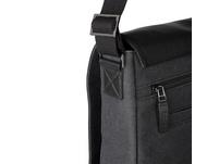 Bree Messenger Bag Punch Casual 49 anthra/black
