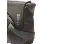 Bree Messenger Bag Punch 62 schwarz