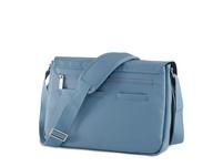 Bree Messenger Bag Punch 62 provincial blue