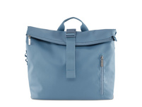 Bree Messenger Bag Punch 715 provincial blue