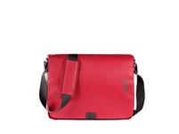 Bree Messenger Bag Punch 49 rot