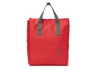 Bree Rucksack Punch 732 15l red