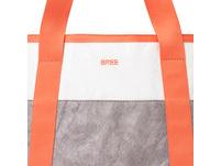 Bree Shopper Vary 8 grey/white/sunset