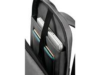 "Samsonite Laptoprucksack Qibyte 15,6"" anthracite"