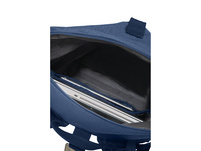 "Samsonite Laptop Rucksack Ziproll Backpack S 13,3"" night blue"