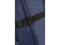 """Samsonite Laptop Rucksack Rewind L 16"""" dark blue"""