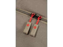 "Samsonite Laptop Rucksack Rewind M 15,6"" taupe"