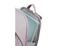 Samsonite Laptop Rucksack WM Lady Backpack 14,1'' old rose