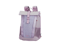Samsonite Laptop Rucksack WM Lady Backpack 15,6' old rose