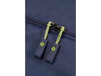 Samsonite Laptop Rucksack mit Rollen Rewind 32,5l dark blue