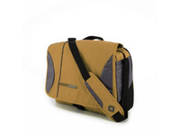 """Samsonite Laptoptasche 2WM Messenger 15.6"""" 46 cm saffron"""