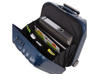 Samsonite Business Trolley Plus Lite-Cube 42cm graphite
