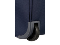 Samsonite Reisetrolley Upright Base Boost 55/35cm navy blue