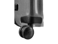 Samsonite Reisetrolley Lite-Cube DLX 76cm eclipse grey