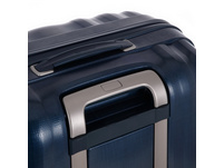 Samsonite Reisetrolley Lite-Cube 76cm graphite