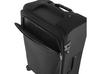 Samsonite Reisetrolley B-Lite Icon Spinner expandable 78cm schwarz