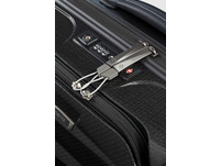 Samsonite Reisetrolley Lite-Biz 55cm schwarz