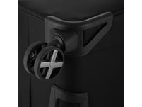Samsonite Reisetrolley X-Blade 3.0 78cm schwarz