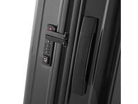 Samsonite Reisetrolley Neopulse 55/23cm metallic black