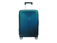 Samsonite Reisetrolley Neopulse 55/23cm metallic blue