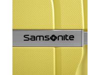 Samsonite Reisetrolley S'Cure 69cm aqua blue