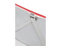 Samsonite Reisetrolley Base Boost 55/35cm rot