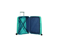Samsonite Reisetrolley S'Cure 75cm red capri