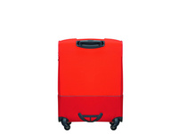 Samsonite Reisetrolley Base Boost 55cm fluo red