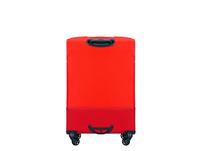 Samsonite Reisetrolley Base Boost 66cm fluo red