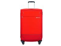 Samsonite Reisetrolley Base Boost 78cm fluo red