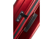 Samsonite Reisetrolley Neopulse 69cm metallic red