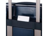 Samsonite Reisetrolley Lite-Cube 68cm champagne