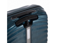 Samsonite Reisetrolley Lite-Shock 55cm sand
