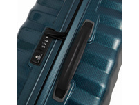 Samsonite Reisetrolley Lite-Shock 69cm sand