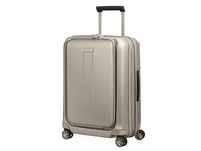 Samsonite Reisetrolley Prodigy exp. 55cm ivory gold