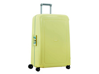 Samsonite Reisetrolley S'Cure 75cm pastell yellow