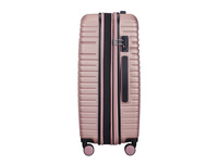 American Tourister Reisetrolley Aero Racer 68cm rose pink