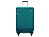 Samsonite Reisetrolley Base Boost 78cm petrol blue