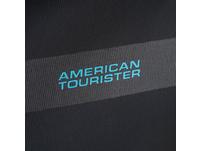 American Tourister Reisetasche mit Rollen Herolite 84 Liter volcanic black