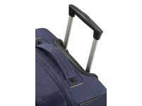 Samsonite Reisetasche mit Rollen Rewind 72,5l dark blue