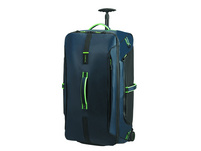 Samsonite Reisetasche mit Rollen Paradiver Light 121,5l nightblue