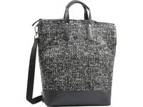 Jost Damen Rucksack X-Change Bag S Nura mittelgrau