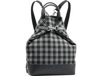 Jost Damen Rucksack X-Change Bag S Nura schwarz