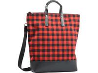 Jost Damen Rucksack X-Change Bag S Nura rot