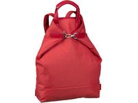 Jost Damenrucksack Bergen X-Change 3in1 Bag S red