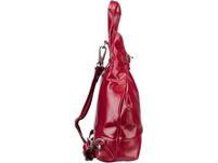 Jost Damen Rucksack Boda X-Change Bag XS silber