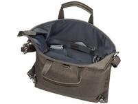 Jost Damenrucksack Bergen X-Change 3in1 Bag S mid brown