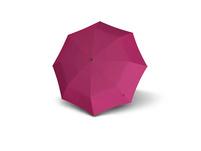 Knirps Taschenschirm T.200 Duomatic UV Protection dhalia violett