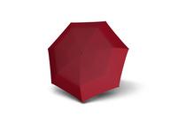 Knirps Taschenschirm T.050 Medium Manual dark red